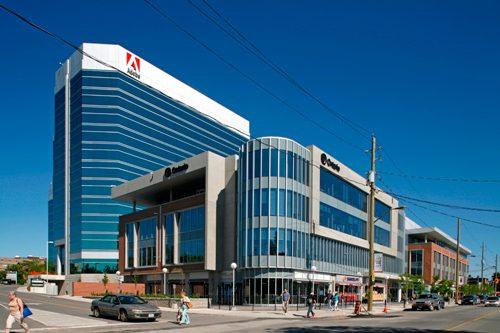 Canadian-Financial-Headquarters